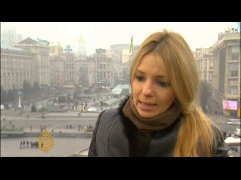 Ukraine president: Tymoshenko could be freed, post trials