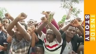 Inside Story - What's fuelling protests in Ethiopia?