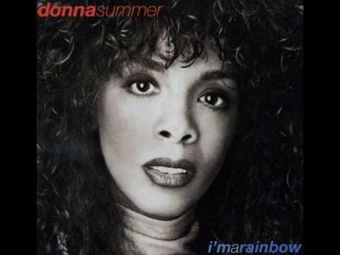 Donna Summer - Sweet Emotion