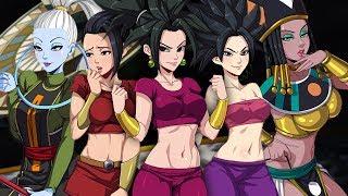 SMASH OR PASS CHALLENGE! (Dragon Ball Super Edition)