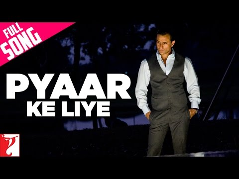 Pyaar Ke Liye - Full Song - Thoda Pyaar Thoda Magic