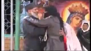 Memehir Girma heals Muslim girl with niqab