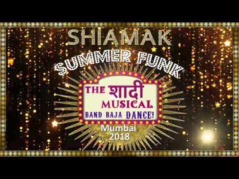 Ruk Ja + Balle +Judwa Mashup  | SHIAMAK Summer Funk 2018 | Mumbai Zone 1