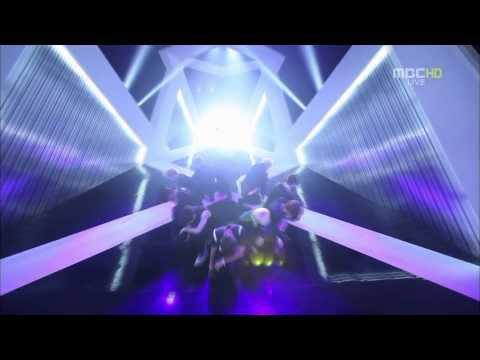 Comeback Stage  Super Junior  - From U Sexy, Free & Single.mp4 video