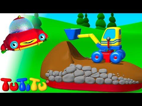 TuTiTu (ТуТиТу) Игрушки | Сворачивающиеся игрушки
