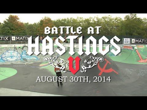 Battle at Hastings V
