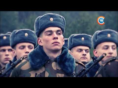 Гимн Республики Беларусь (СТВ HD, 01.01.2018-НВ)
