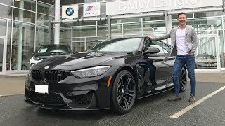 2018 BMW M4 Competition Package - Success VLOG