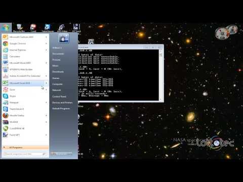Configuracion en Red de Equipos Ricoh Serie MP