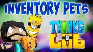 Minecraft Mods : Think's Lab - Kevin's Premium Storage [Minecraft Roleplay]
