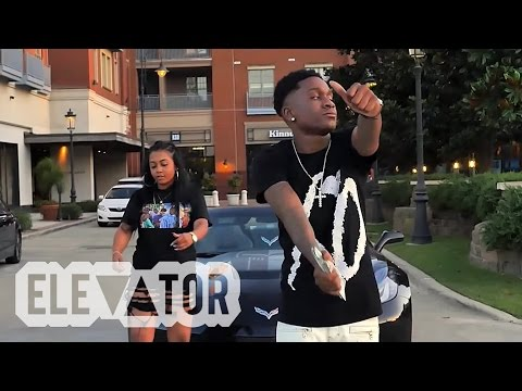 Jay Lewis Do The Dash (Official Music Video) rap music videos 2016