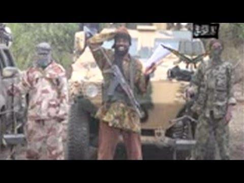 Nigeria : Boko haram veut