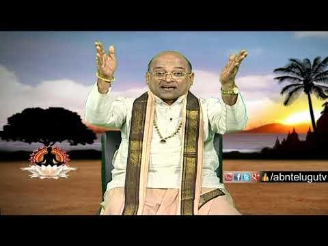 Garikapati Narasimha Rao About Girls Impact on Boys | Nava Jeevana Vedam