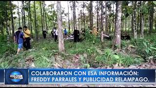 NOTICIA ACCIDENTE DE ULTRALIGERO EN RIO CLARO