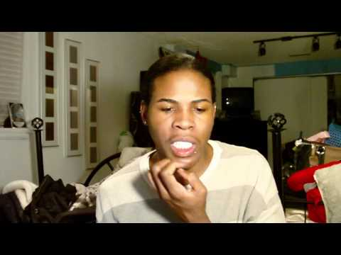 Teeth Whitening Products Review