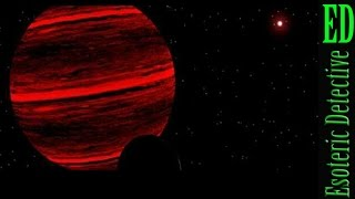 PLANET X HAS BEEN FOUND and it is TEN TIMES THE SIZE OF EARTH with a 20,000 year orbit (Nibiru)