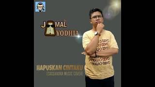 Download Lagu Jamal-Hapuskan Cintaku (Cassandra Music Cover) Official Lyric Video Gratis STAFABAND