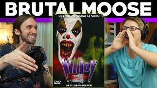 Killjoy - Movie Review