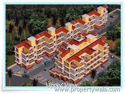 Micon Sirvodem Residency - Margao, South Goa