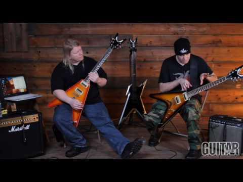 Nile Guitar Lesson
