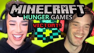 Download Song Minecraft Hunger Games w/ James Charles Free StafaMp3