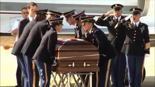 Brave soldiers come home 4. Soldados valientes vuelven a casa 4
