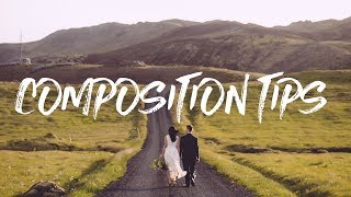 Wedding Photography - Composition Tips (Day 12 of 30)