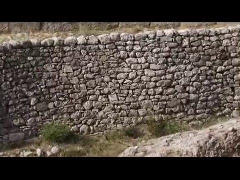 Следы греческих богов