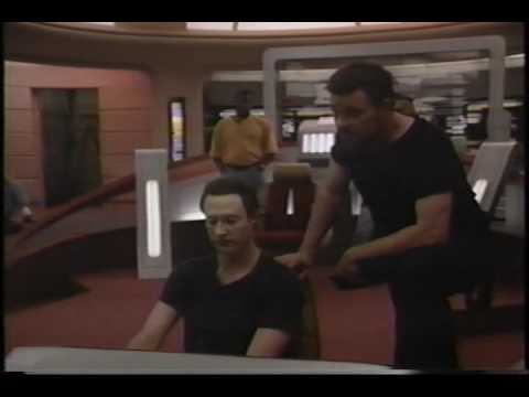 Wil Wheaton interviewed on Ch. 13 News 10/14/1993