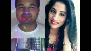 S A Multimedia   প্রবাসী কণ্ঠ শিল্পী শাহীন আলম ও ইশিতা