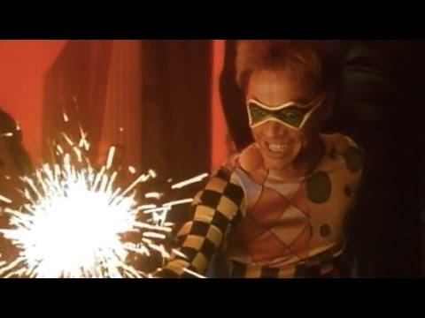 Mark Hamill Making A Comeback In The Flash