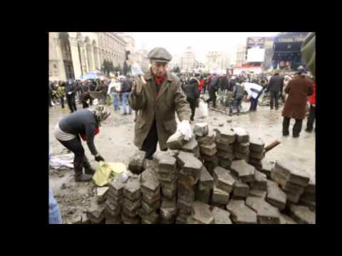 Ukraine unrest At least 21 protesters dead in clashes - 20 February 2014