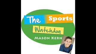 PODCAST: 'The Sports Watchdog' Radio Show KDUS Sports Radio Phoenix - October 14, 2018 (39)