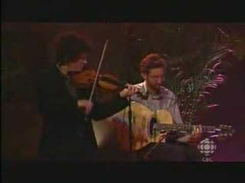 Jeff Healey with Continental Rhythm