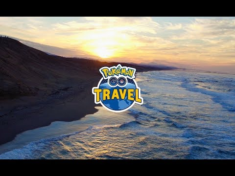 Cover Lagu Pokémon GO Travel - A Japan Adventure