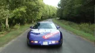 Corvette 1994 Lt1 305 HP
