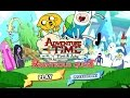 Adventure Time with Finn & Jake - RIGHTEOUS QUEST (Cartoon Network Games)