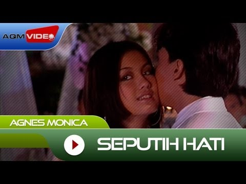 Agnes Monica - Seputih Hati | Official Video video