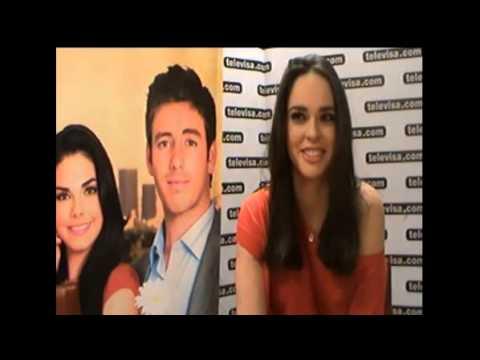 Fabiola Guajardo - DE QUE TQ TQ - Videochat - 4.02.2014.