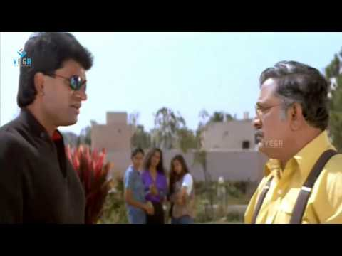 Iddaru Mitrulu Movie || Best Scene || Chandramohan,Suresh Photo Image Pic