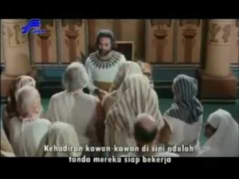 Kisah Nabi Yusuf As.putra Nabi Ya'qub As.part (7) video