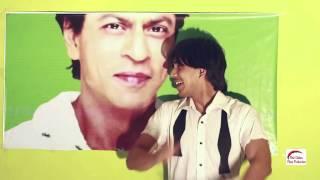 Jabra Fan Song Tribute by Bangladeshi SRK (Sadi Khan) || Red Chillies Films Production