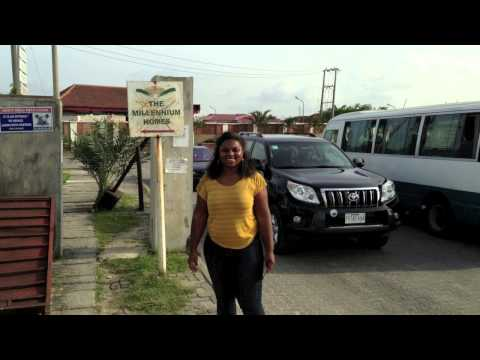 Gixperience in Lagos | My Trip to Lagos, Nigeria