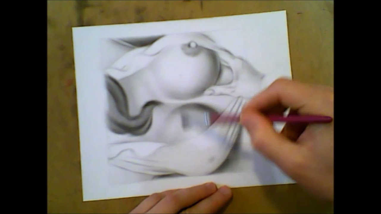 Womens naked hd sketch naked image