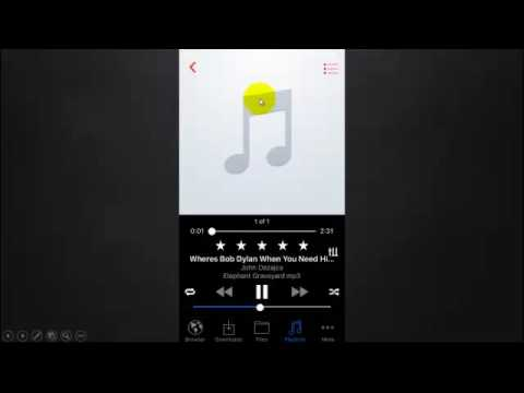 How to Download MP3 Files to Your iPhone or iPad