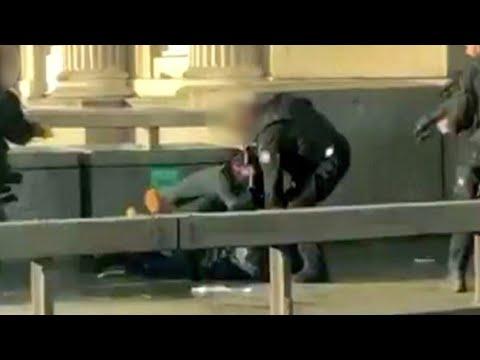 ロンドン橋で襲撃、5人死傷 容疑者は射殺/相鉄・JR東、相互直通運転開始/神奈川新聞(カナロコ)/ロンドン橋襲撃、テ…他
