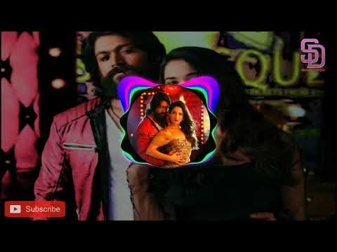Jokae Video Song with Spectrum| KGF Kannada Movie | Yash | Tamannaah | Prashanth Neel by SD