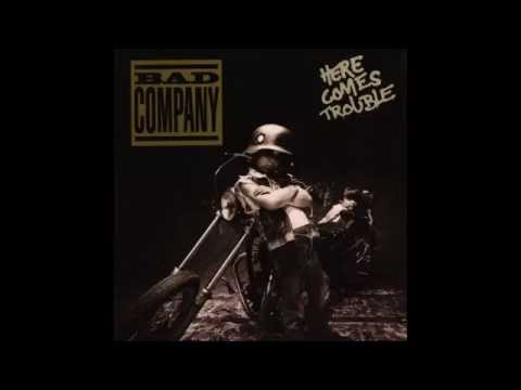 Bad Company - What About You