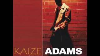 Watch Kaize Adams Holy Is The Lord video