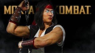 Ultimate LIU KANG Combos in Mortal Kombat 11   LIU KANG Combo Guide   Beginner Tutorial